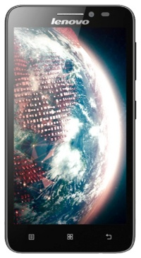 Смартфон LENOVO A606 BLACK LTE 3G