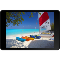 """Планшет BQ 7850G Devon 3G Серый (7.85"""" 1024x768, 4х1.2ГГц, 1+8Гб, GPS)"""