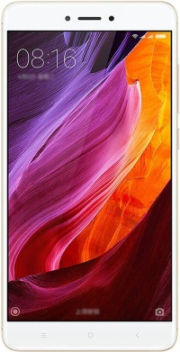 Xiaomi Redmi Note 4X 16Gb Gold