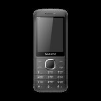 Maxvi C10 black