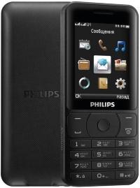 Philips E180 (Black)