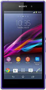 Sony Xperia Z1 (C6903) Purple