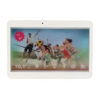 Планшет BQ 1050G 3G 2х1,2ГГц RAM 1GB ROM 8GB White