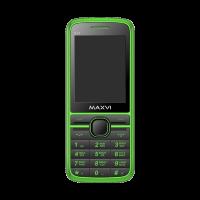 Maxvi C11 green