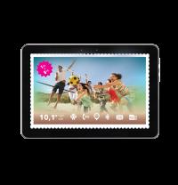 Планшет BQ 1050G 3G 2х1,2ГГц RAM 1GB ROM 8GB Black