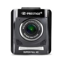 Видеорегистратор Prestige 710 GPS с радар-детектором SpeedCam