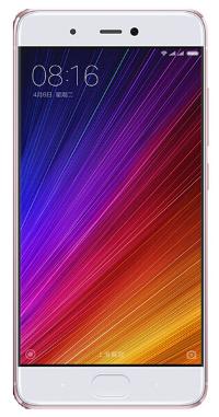 Xiaomi Mi5S 64Gb Rose
