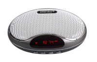 Портативная колонка SmartBuy® MIDGE встроенный MP3 плеер+FM чтение USB/SD карт