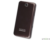 ALCATEL OT 2012D (2SIM) (Dark Chocolate)