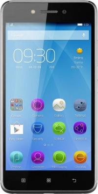 Смартфон LENOVO S90-A 2SIM LTE 3G GR. GREY