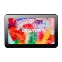 "Планшет Digma Optima 10.3 3G Black (10.1"", 1024x600, 2x1.2Ггц, 1+8Гб, GPS, 4.2)"